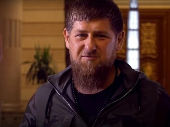 Кадыров пригласил российских рэперов выступить в Грозном