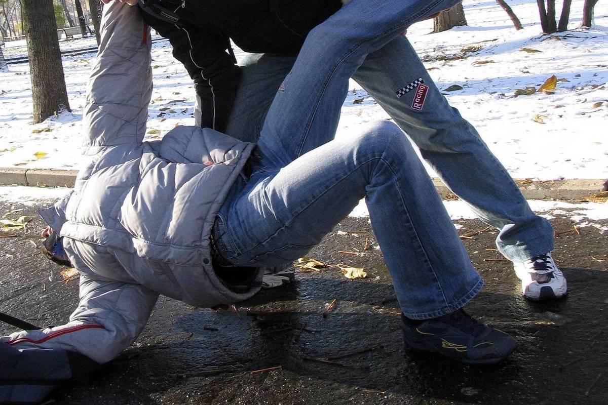 Los residentes de verano de la región de Moscú realizaron una masacre con la imposición de una tumba