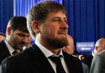 Кадыров сильно обиделся на Мутко, не приехавшего на юбилей Грозного