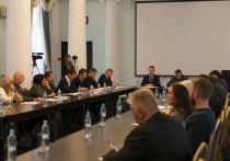 В Севастополе состоялось заседание Союза предпринимателей
