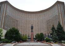 Бизнесменов избили в гостинице «Космос» после караоке