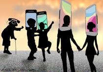 Влияние смартфонов на детей в России: выявлены поразительные факты