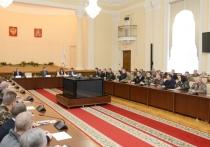 В Смоленске отметили 30-летие Поискового движения России