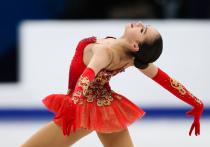 Японка Рики Кихира победила в финале проходящего проходит в канадском Ванкувере Гран-при по фигурному катанию