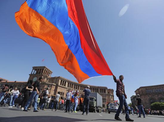 Армении пообещали