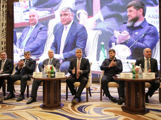 В Грозном подвели итоги VI Форума СМИ и «Дней PR на Кавказе»