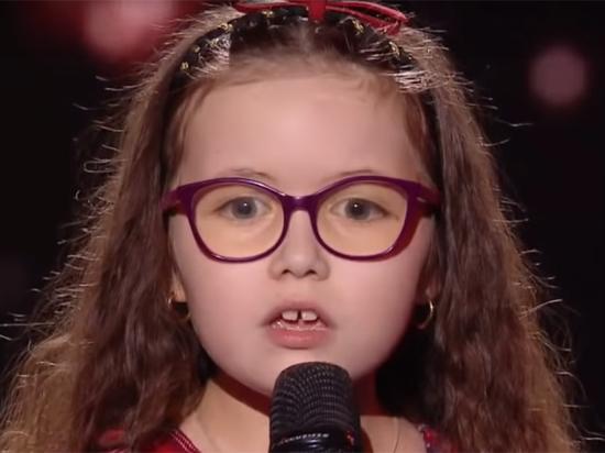 Десятилетняя победительница французского «Голоса» заставила плакать все жюри