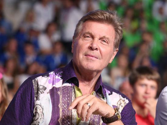 Лещенко раскрыл причину своей госпитализации