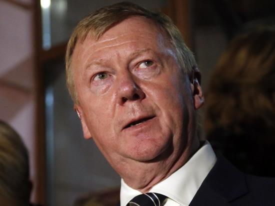 Что хотел сказать Чубайс, обвинивший россиян в неблагодарности к олигархам