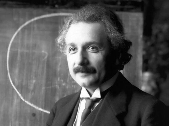 За письмо Эйнштейна на аукционе просят три миллиона долларов