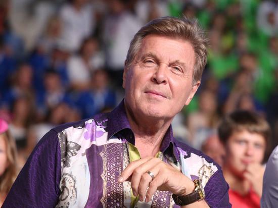 Лев Лещенко экстренно госпитализирован перед концертом