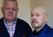 Генерал Игорь Митрофанов ушел в «глухую несознанку»
