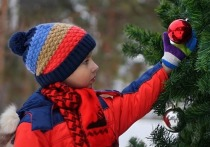 Кузбассовцы смогут подарить праздник детям с ограниченными возможностями