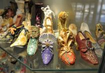 В Тамбове откроется выставка миниатюрных башмачков
