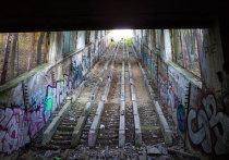 На Воробьевых горах восстановят эскалаторную галерею, закрытую в 80-хх