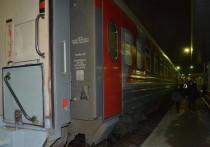 В Тамбов из Москвы с 10 декабря начал ходить новый экспресс-поезд