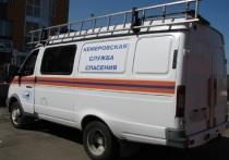 В Кемерове ветерану ВОВ понадобилась помощь спасателей