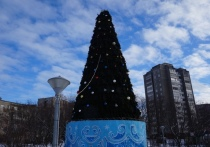 Дед Мороз промчится по улицам Калуги