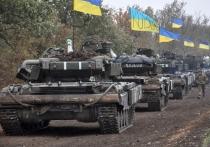 Разведка ДНР: Украина готовит 14 декабря масштабное наступление в Донбассе