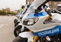 В Волгограде горе-грабитель получил сдачи и убежал