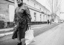 В Калмыкии самая низкая в стране пенсия