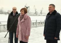 Череповец становится пилотным городом по развитию промышленного туризма в стране