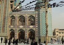 Почва под Тегераном, наиболее густонаселенным городом в Западной Азии, проседает неожиданно стремительными темпами, заявили ученые из Германии