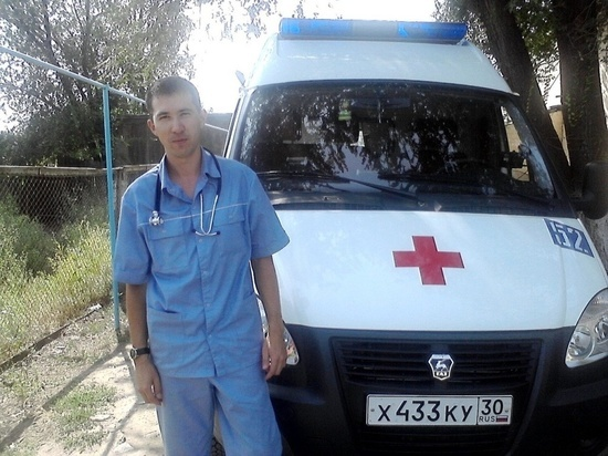 В Астрахани главврач и минздрав «избавились» от работника скорой