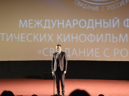 Около 40 фильмов покажут на Вологодчине в рамках IX Международного фестиваля