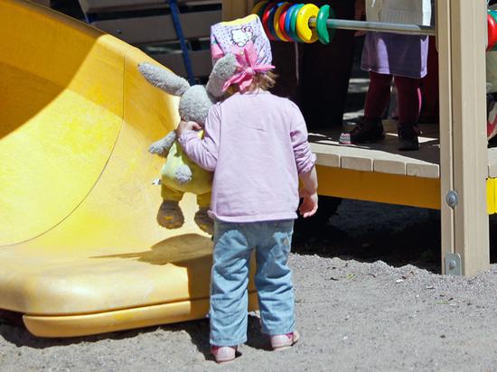 Стоит ли отдавать своего ребенка в семейный детсад