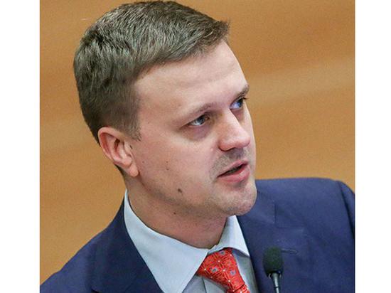 Проехавшийся в метро депутат Госдумы заявил о краже и передумал