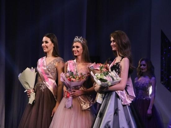 В Тамбовской области назвали имя самой красивой девушки 2018 года