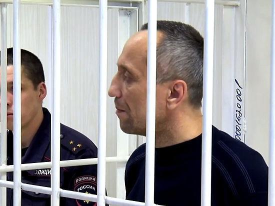 Повторно приговоренный к пожизненному ангарский маньяк обиделся из-за пенсии