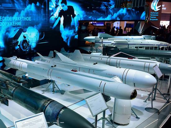РФ вышла на 2-ое место вмире попродаже оружия