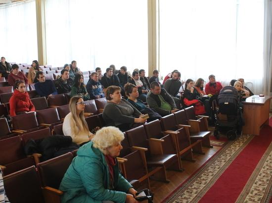 ОНФ инициирует оплату аренды жилья для выпускников ставропольских детдомов