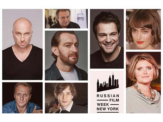 В Нью-Йорке пройдет Неделя российского кино