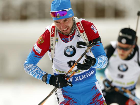 Что помешало биатлонисту Логинову выиграть гонку преследования в Поклюке