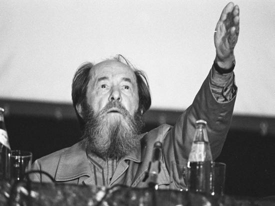 Почему не услышали Солженицына