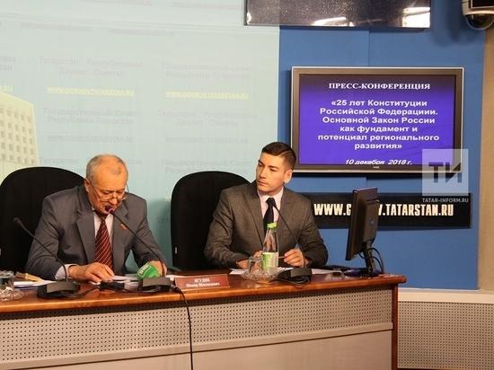 Сохранение должности «Президент» в Татарстане считают реальным