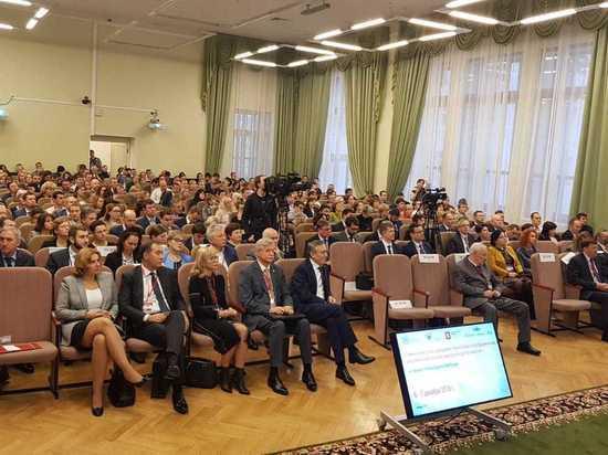 Москва — умный город: столица России вводит электронный контроль и цифровые решения