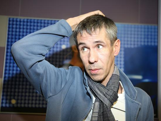 Актер Алексей Панин разбился в аварии в Москве