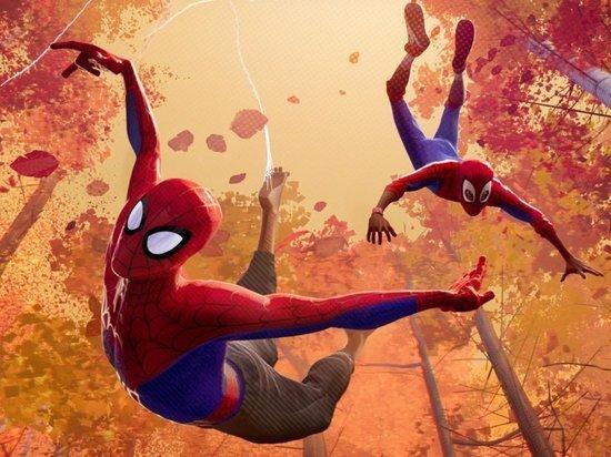 Человек-паук возвращается на большие экраны Уфы