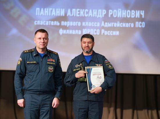 Лучший спасатель МЧС объяснил, почему не смогли найти Сергея Бодрова
