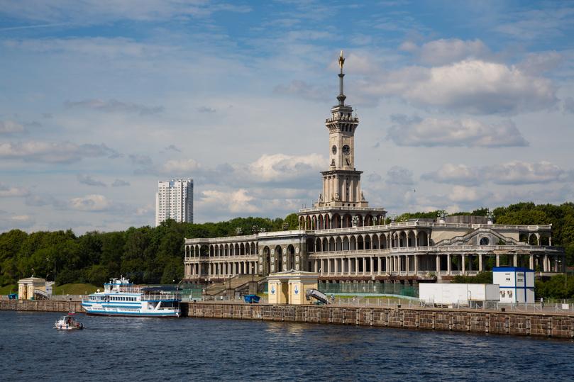 Жизнь на Ленинградке — московская классика