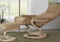 Администрация района в Улан-Удэ закупает кресла для релаксации