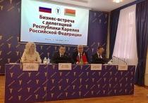 Глава Карелии встретится с президентом Беларуси Александром Лукашенко