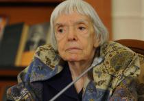 Большая часть долгой жизни правозащитницы Людмилы Алексеевой пришлась на советские годы