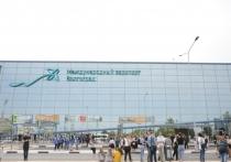 В волгоградском аэропорту приземлился первый рейс из Еревана