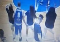 Уфимского баскетболиста наказали штрафом после секс-скандала на матче «АлтайБаскет» - «Уфимец»