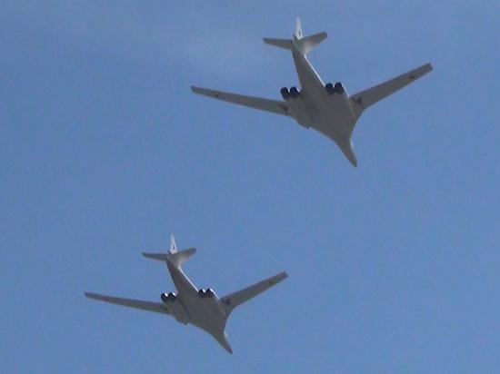 «Кое-что у нас имеется»: зачем Ту-160 послали в Венесуэлу